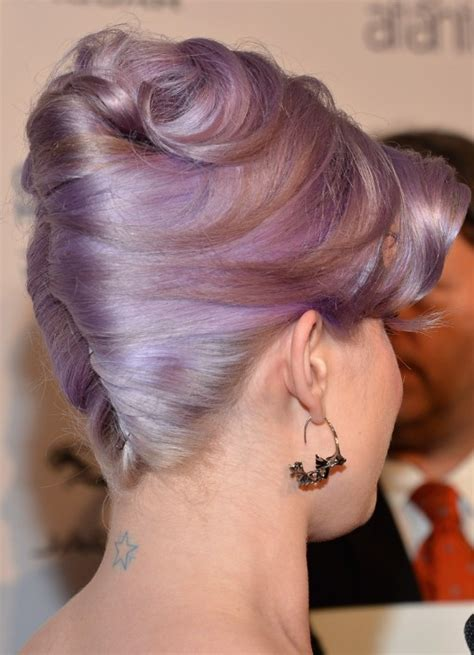 Pictures Of Trendy Updo Hairstyles For Prom Tatoo