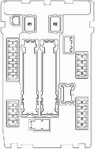 Nissan Teana J32 Wiring Diagram