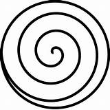 Spiral Clip Clipart Swirl Vector Svg Cliparts Template Clipartpanda  Icon Labyrinth Clker Pixabay Designs Graphic Presentations Projects sketch template