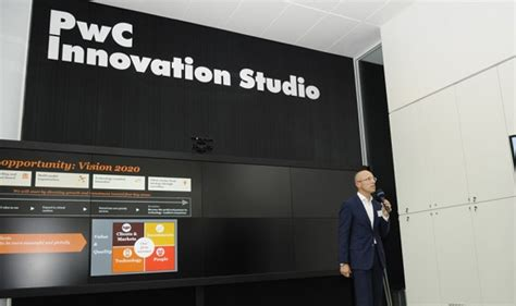 pwc help desk pwc innovation studio integrated rtls sewio