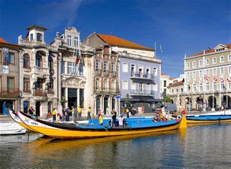 cuisine venise aveiro visiter la venise du portugal