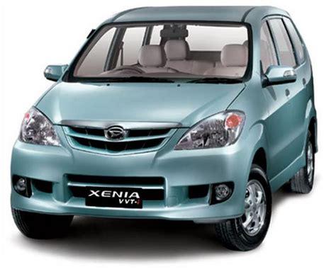 Gambar Mobil Daihatsu Grand Xenia by Automotive Plus Daihatsu Xenia