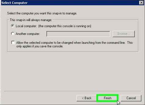 create  certificate request  microsoft management