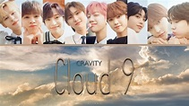 CRAVITY - Cloud 9 (CZECH Color Coded Lyrics) ☁️ - YouTube