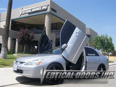 Honda Accord Lambo Door Kit Vertical Doors Inc Ebay