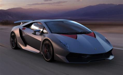 The Most Futuristic Cars You Can Buy Right Now