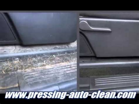 comment nettoyer siege auto comment nettoyer ancienne tache de sang sur siege voiture