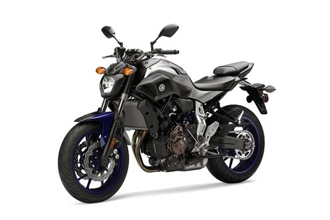 Review Yamaha by 2016 Yamaha Fz 07 Review