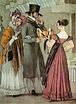 1820s in Western fashion - Wikipedia