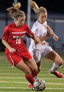 Girls Soccer: Freshmen playing key role for Cumberland ...