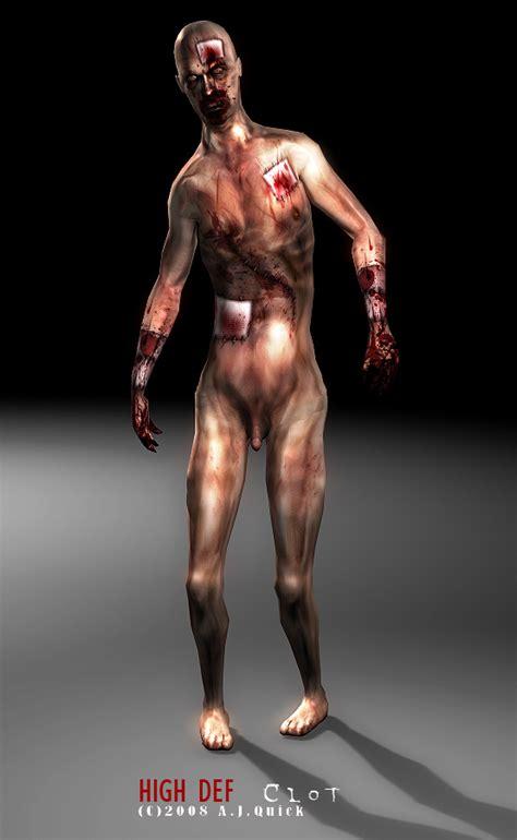 Killing Floor Wiki Clot by High Def Clot Image Killing Floor Mod For
