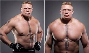 Buy Steroids  Enhance Your Physique With Brock Lesnar Supplements Steroid Results Before After