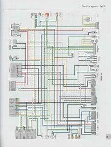 Honda Steed Wiring Diagrams