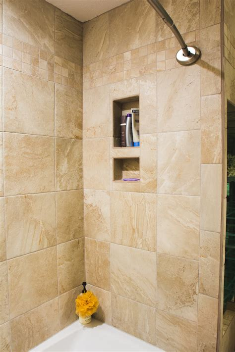 Cost Of Tiling A Small Bathroom by 2019 Cost To Tile A Shower How Much To Tile A Shower