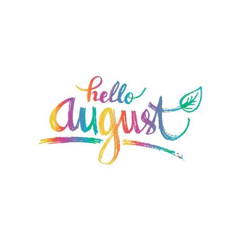 August Illustrations, Royalty-Free Vector Graphics & Clip ...