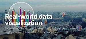 Real-world data visualization – Momentum Design Lab – A ...
