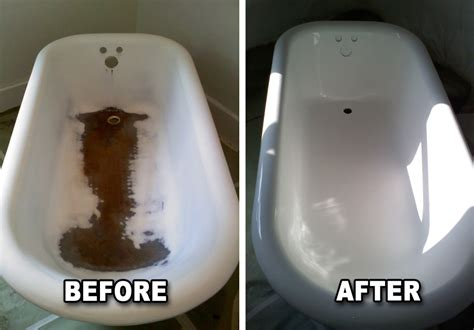 Bathtub Refinishing San Diego