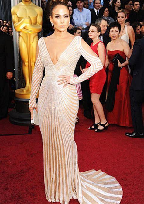 classic  elegant celebrity evening dresses  wow style
