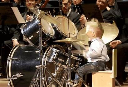 Animated Drums Drum Percussion Playing Gifs Instruments