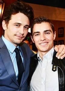 Franco brothers   james franco   Pinterest