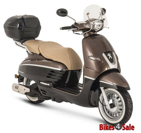 Lambretta V125 Special Wallpapers by Peugeot Django 125 Price Specs Mileage Colours