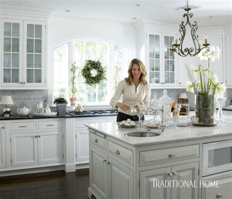 Light Filled Arizona Home Decked Holidays by 406 Best Traditional Kitchens Images On