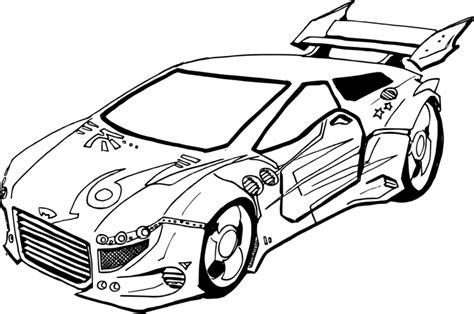 futuristic race car  dado  deviantart
