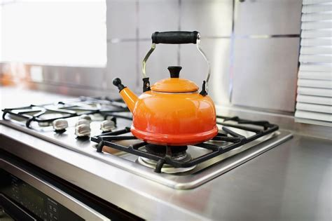 Kitchen Living Tea Kettle by The 7 Best Tea Kettles To Buy In 2018
