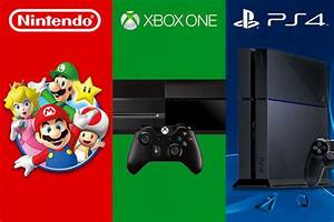 GAME SHOCK: PS4, Xbox and Nintendo seller has bad news ...