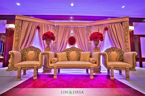 Long Beach Westin Pakistani Wedding Photography Farooq