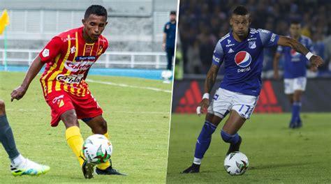 EN VIVO: Millonarios vs. Deportivo Pereira por la Liga ...