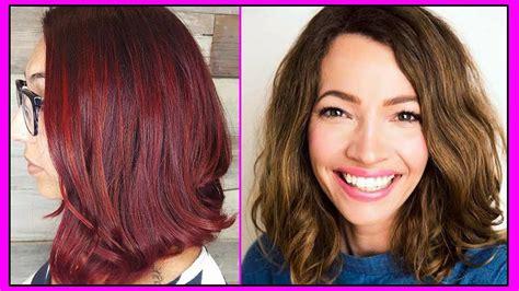 Modern Haircuts For Women 2018 💛 Popular In 2018