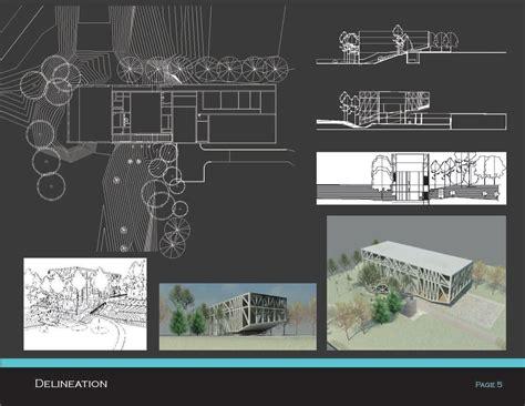 Architecture Portfolio Examples Templates Check Out