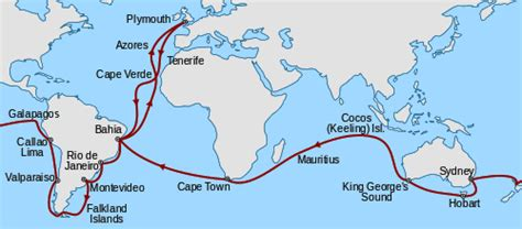 darwins beagle voyage charles darwin charles darwin