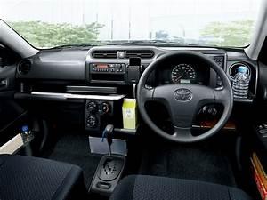 Toyota Probox  U2013 Teknikens V U00e4rld