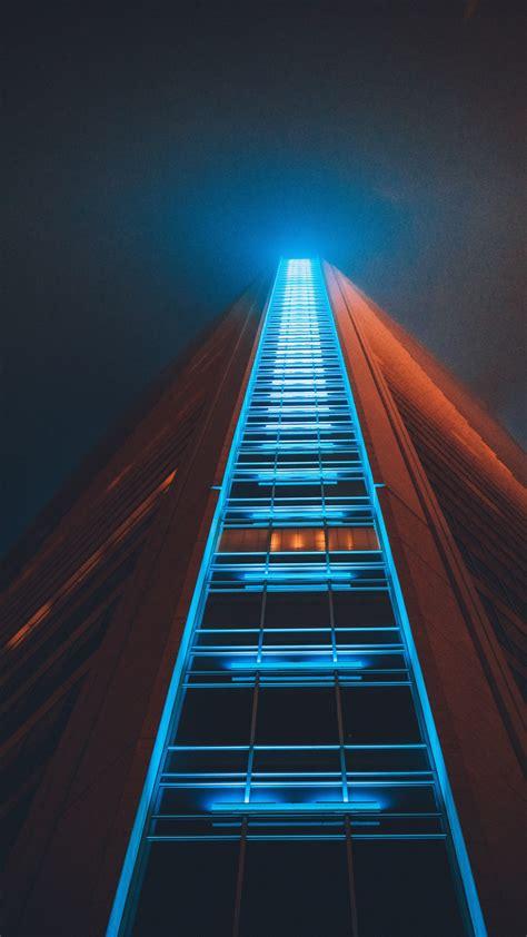 wallpaper building architecture skyscraper hd