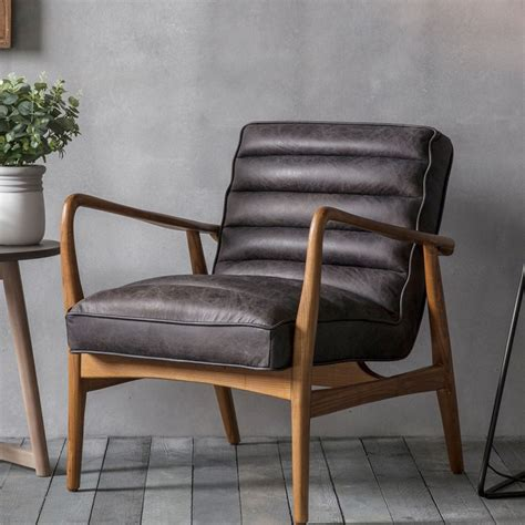 Contemporary Armchairs by Datsun Modern Armchair Armchairs Black Armchairs