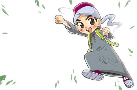 Wanita Hamil Islam Gambar Kartun Comel 2012 Gambar Website Trigyy