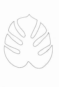 25 best ideas about leaf stencil on pinterest leaf With jungle leaf templates to cut out
