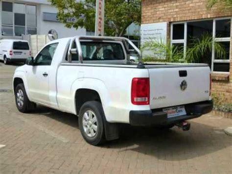 vw amarok single cab 2012 volkswagen amarok 2 0 tdi single cab trendline auto for sale on auto trader south africa
