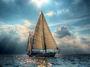Collection of Beautiful Sailing Wallpapers for Your ...