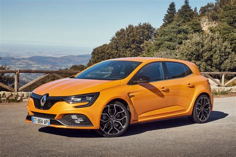Renault Megane Sport by New Renault Megane Rs 2018 Review Pictures Auto Express