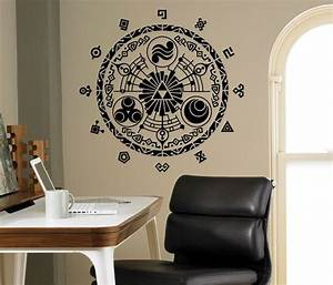 1000 ideas about legend homes on pinterest electric With legend of zelda wall decal ideas for kids