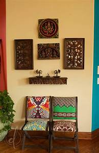 How to decor your home in traditional indian way designwud