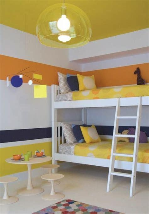 Ideen Für Kinderzimmer Mit Zwei Kindern by Kinderzimmer Ideen F 252 R Zwei