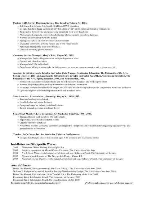 Wholesaler Resume by Wholesale Resume