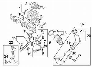 2015 Volkswagen Jetta  Diesel  Liter  Turbocharger