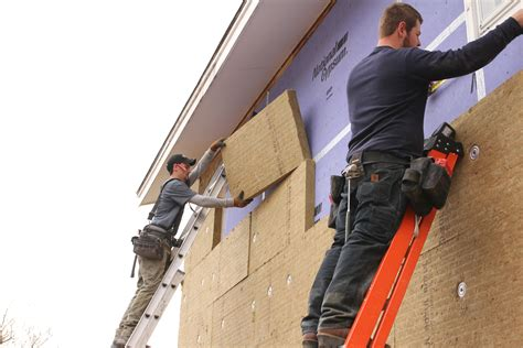 high performance insulated wall retrofits jlc