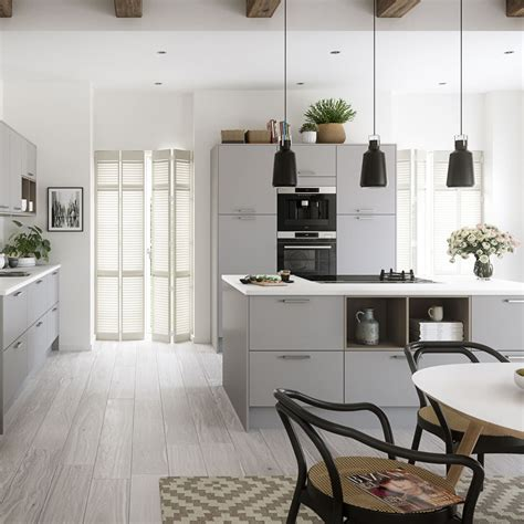 kitchen cabinets colors light grey kitchen cabinets ideas homes 2932