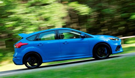 Ford Focus Rs Price In Usa by 2016 Ford Focus Rs Price Colors
